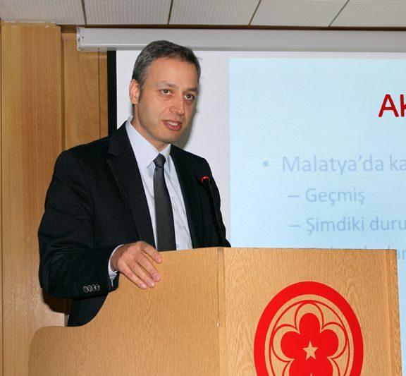 Prof. Dr. Cüneyt Kayaalp